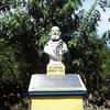 Saint Ezekiel Moreno Bust