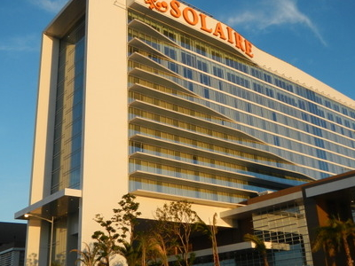 Solaire Resort  2 6 Casinojf