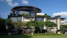 Supreme Court Building Singapore