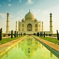 Taj Mahal Agra Tavel Pictures 837401