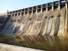 Totladoh Dam