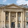 Pantheon-Assas And Pantheon-Sorbonne Universities
