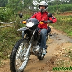 03 Motobike  Vietnam