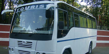 18 Seater Ac Bus