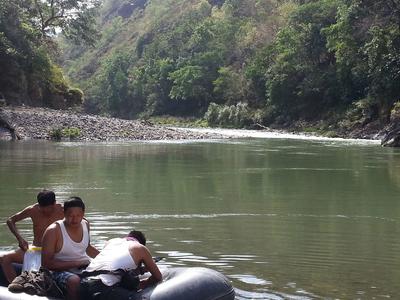 Alder Tour Rafting Tour