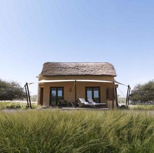 Anantara Al Sahel Villas @ Sir Baniyas Island