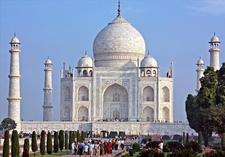 Agra Tajmahal 4