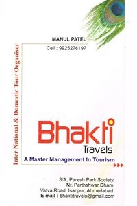 Bhakti Travels