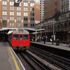 Barbican Tube Station