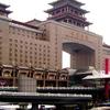 Beijingxi Station