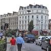 Old Brompton Road