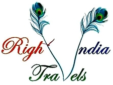 Copy Of Right India Travels Logo
