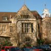 Tudor Buildings Of The Charterhouse