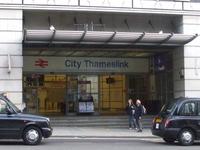 City Thameslink