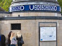 Clapham Common Tube Station