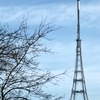 Crystal Palace Transmitter Seen From Norwood Park