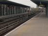 Southbound Platform 1