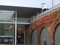 Deptford Railway Station