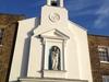 St Mary's Church, Hampstead