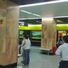 Fangcun Station