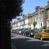 Fassett Square, Hackney