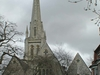Christ Church, Hampstead