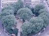 Fitzroy Square From The BT Tower