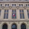 La Sorbonne Main Building