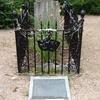 Joseph Grimaldi's Grave