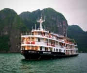Ha Long Emeraude Cruise