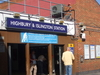 Highbury And Islington Station Building