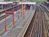 Hither Green Station Platform