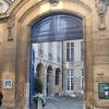 Entrée De L'Hôtel De Coulanges