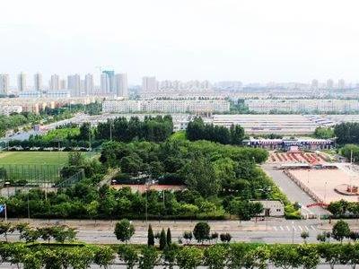 Huilongguan Sport Park