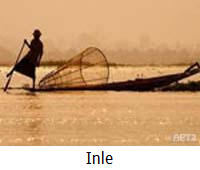 Inle Home 200x170