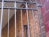 The Art Nouveau Styled Ironwork
