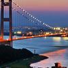 Jiangyin Yangtze River Bridge 2