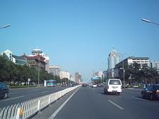 Jiannei Street