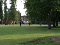 Kilburn Grange Park