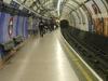 Piccadilly Lline Platform