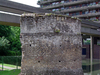 13th-century Bastion On The London Wall