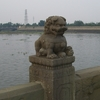 Lugou Bridge Lions