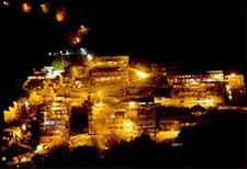 Mata Bhawan Night