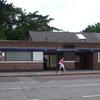 Manor House Tube Station