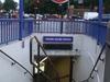 Southeastern Subway Entrance