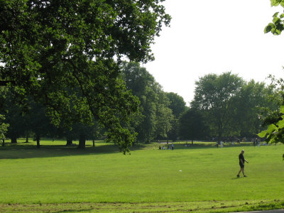 Sydenham Recreation Ground