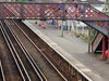 Mottingham Station Platforms