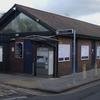 New Eltham Railway Station