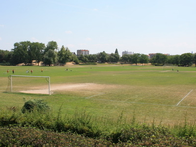 Tremblay Park