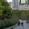 Peoples Square Park